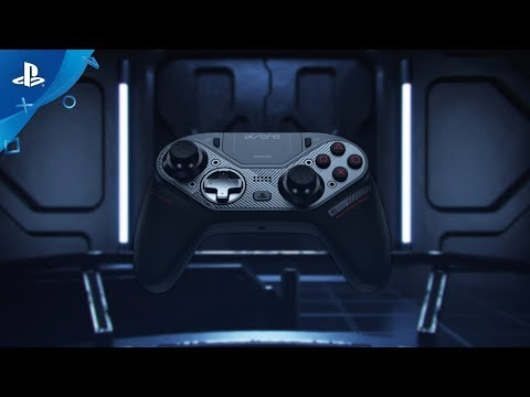 Astro C40 TR - Announce Video | PS4