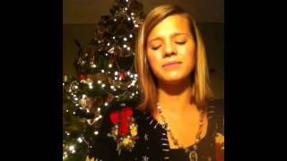 Have Yourself A Merry Little Christmas ~ Judy Garland ~ Molly Kate Kestner Cover