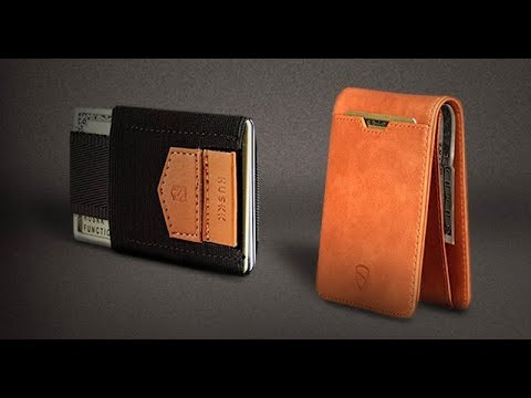 The 5 Best Wallets For Men You Can Buy 2019 Youtube
