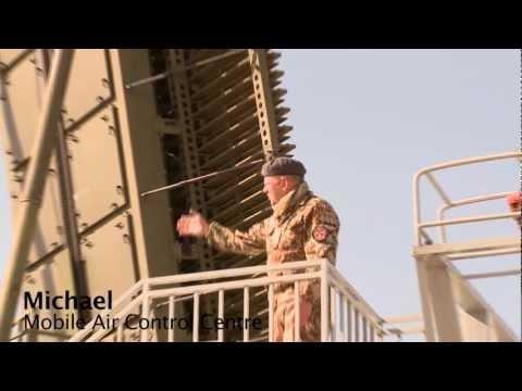 MACC Er Operativ I Afghanistan