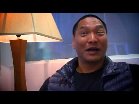Meet The King of Siam | Jason Scott Lee