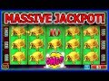 MASSIVE $15,000+ HANDPAY JACKPOTS! BEST 8 SPINS PAYOUT EVER!