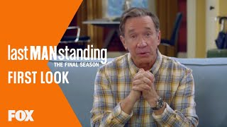 First Look: The Last Season | Season 9 | LAST MAN STANDING
