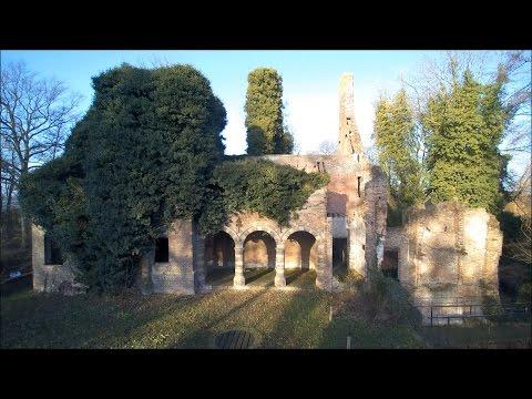 Castles in North Brabant, The Netherlands Episode 1
