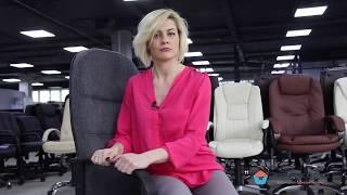 Обзор компьютерного кресла Зенит