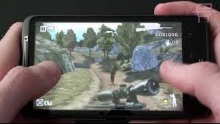 How to Download BATTLEFIELD 2 FOR ANDROID