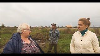 #Фермерское хозяйство. В гостях у фермера со стажем Аллы Львовны