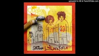 Quelle Chris X Danny Brown X Roc Marciano - 'Shotgun' •Produced By Quelle Chris• Beat Dro