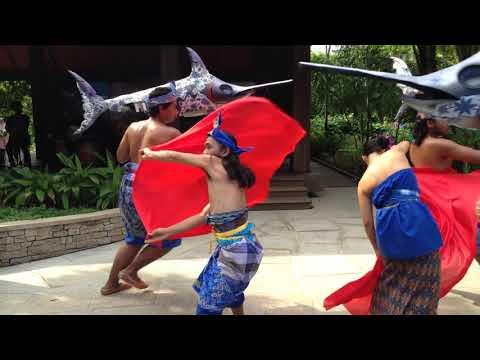 Singapore Bicentennial - Legends Of Singapore - The Scourge Of The Swordfish