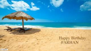 Farhan  Nature & Naturaleza - Happy Birthday
