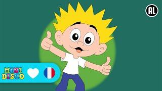 Tchou Tchou Oua