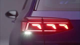 Прем'єра нового Volkswagen Passat 2019