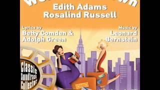 Christopher Street - Wonderful Town (Original Broadway Cast 1953)