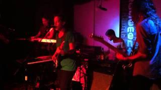 Lower Dens - Completely Golden live at the Basement, Nashville