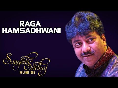Raga Hamsadhwani| Rashid Khan (Album: Sangeet Sartaj)