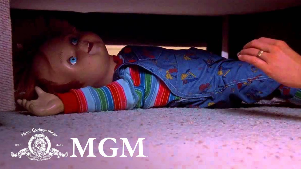 Child's Play | Chucky Doesn't Run on Batteries [CLIP] | MGM