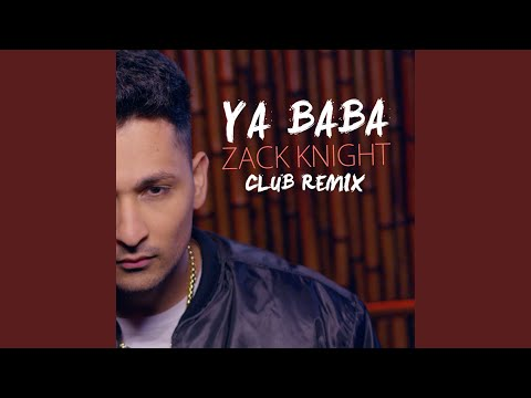 Ya Baba (Club Remix)
