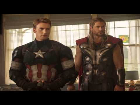 Age of Ultron  - TV Spot 2 - 52 Min