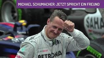 Michael Schumacher: Freund enthüllt traurige Details!