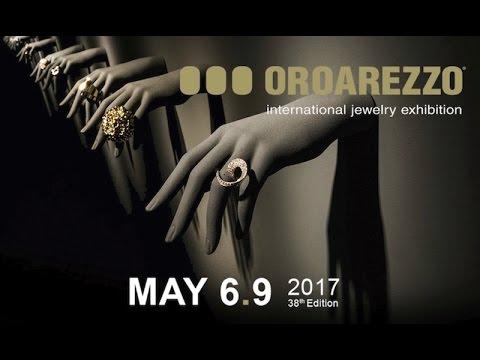 OROAREZZO May, 6.9 2017 - International Jewelry Exhibition