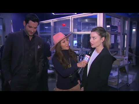 lauren german tom ellis canada fox