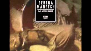 Serena Maneesh - D.I.W.S.W.T.T.D.