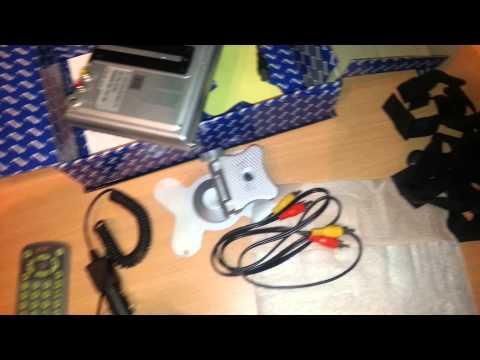 NISHICA TV 7 inch - YouTube
