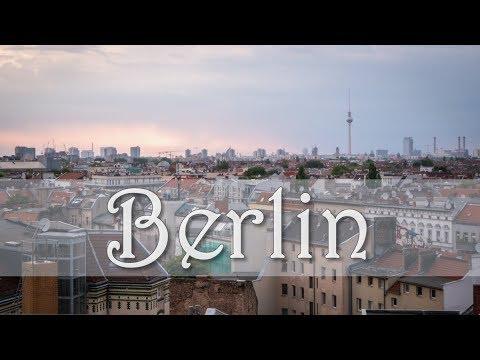 Things To Do In Berlin : 3 Day Travel Guide