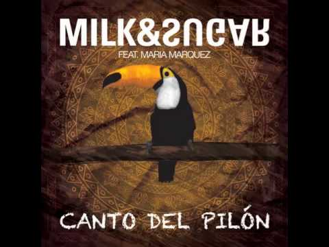 Canto Del Pilon Feat  Maria Marquez Original Mix new
