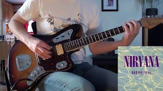 Nirvana - D-7 (Guitar Cover)