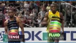 world record 100m