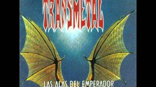 Transmetal -  Orgasmatron (Motorhead cover)