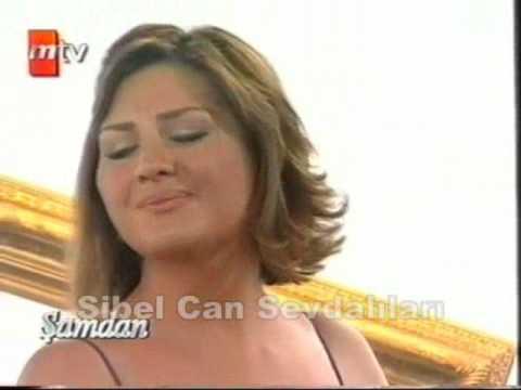 Sibel Can - Kanasın (CANLI)
