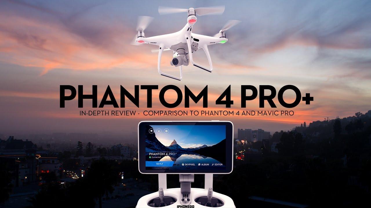Phantom 4 pro plus обзор сумка для дрона combo