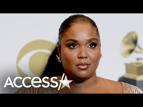Lizzo Tears Up In Powerful Video Reacting To George Floyd Protests