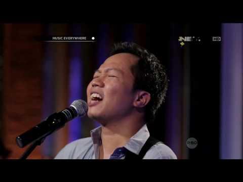 Sandhy Sondoro - Kini Kau Telah Kembali, Ya Ramadhan (Live at Music Everywhere) **