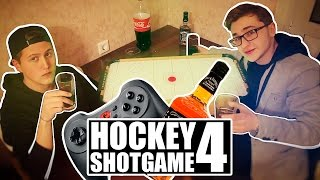 HOCKEY SHOTGAME (feat. Руслан CMH)
