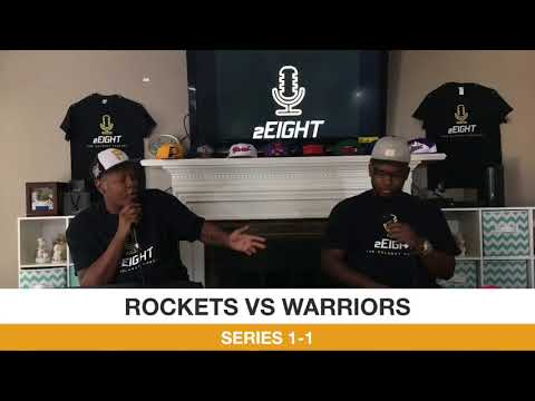 NEF AND JEEZ break down the NBA CONFERENCE FINALS GAMES
