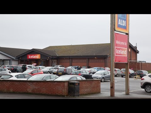 Iceland | The Braes | Saltcoats | Scotland | KA21 5EP - Highly Secure Long Income Supermarket