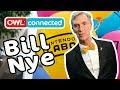 OWLconnected | Bill Nye & Nintendo Labo
