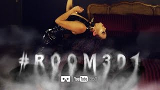 360 Haunted Hotel - Devil Inside #Room301 thumbnail