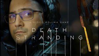 НАЧАЛОТО | Death Stranding #1