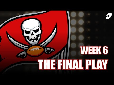 How the Tampa Bay Buccaneers borrowed a play from rugby but failed to execute | PFF