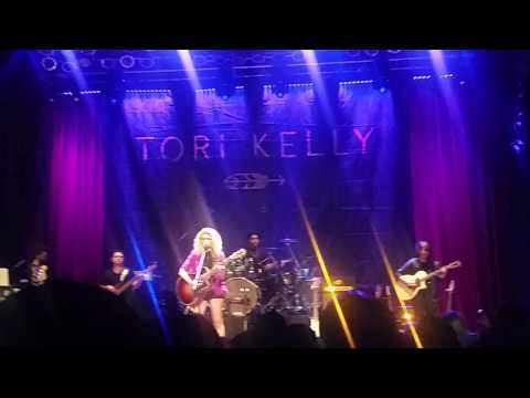Tori Kelly / Where I Belong Tour / House of Blues San Diego (First Heartbreak)