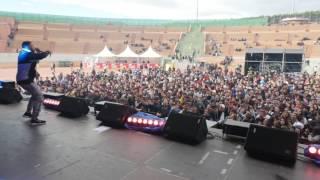 RESUMEN DEL FESTIVAL REFUGEES WELCOME - 10º aniversario de GRIMEY
