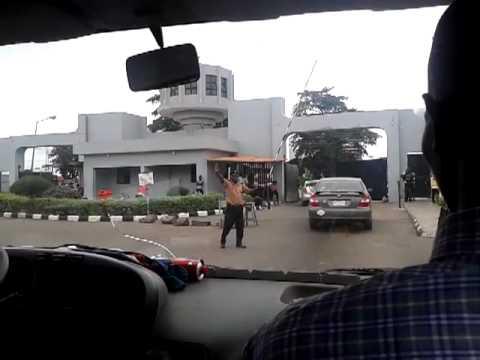 University Of Ibadan & Environs