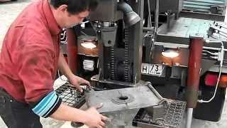гидравлическая буровая установка убл 7 уаз