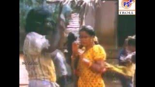 மஞ்ச தண்ணி ஊத்து  Manjathanni -S Janaki -Krishnaraj- Super Rain,Love Duet Video Song-solaiyamma