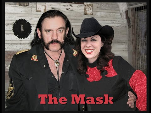 Dan Joyce - Lemmy's Lost Country Song with Lynda Kay The Mask