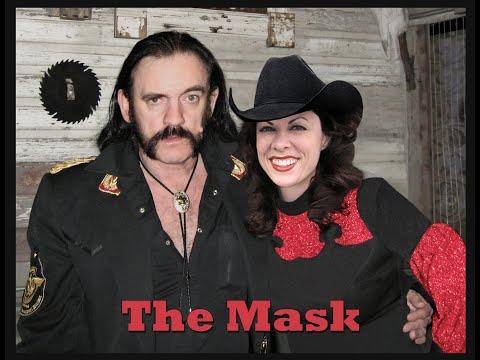 """""""The Mask"""" by Lynda Kay & Lemmy Mp3"""